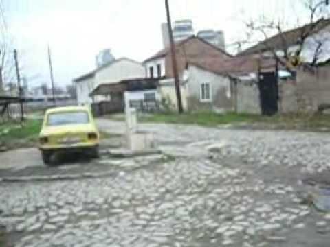 Skopje, centar, novo  maalo (staro selo)