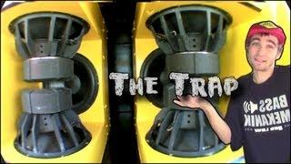 THE TRAP!  |  EXO's Big Comeback 2013