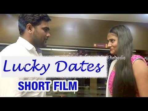 Lucky Dates Telugu Short Film | Love...