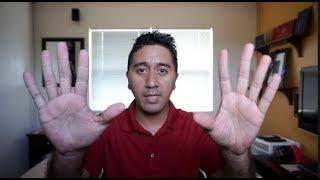 第4のハワイ語のレッスン:Nā helu (数字)-0から10まで