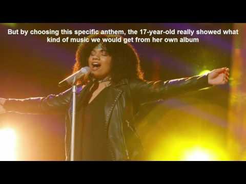 The Voice 2016 - Wé McDonald's 'The...