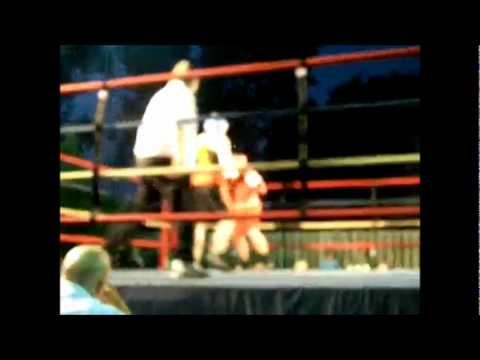 amateur boxing Canada\Brantford