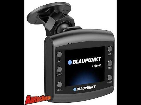 Blaupunkt BP 2.1FHD Dash Cam