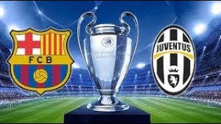 | UEFA Champions League | Barcelona - Juventus 3-0 | REZUMAT |