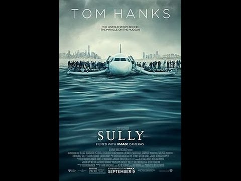 sully movie trailer 2016 tom hanks youtube