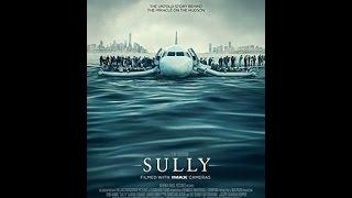 SULLY MOVIE TRAILER (2016)- TOM HANKS