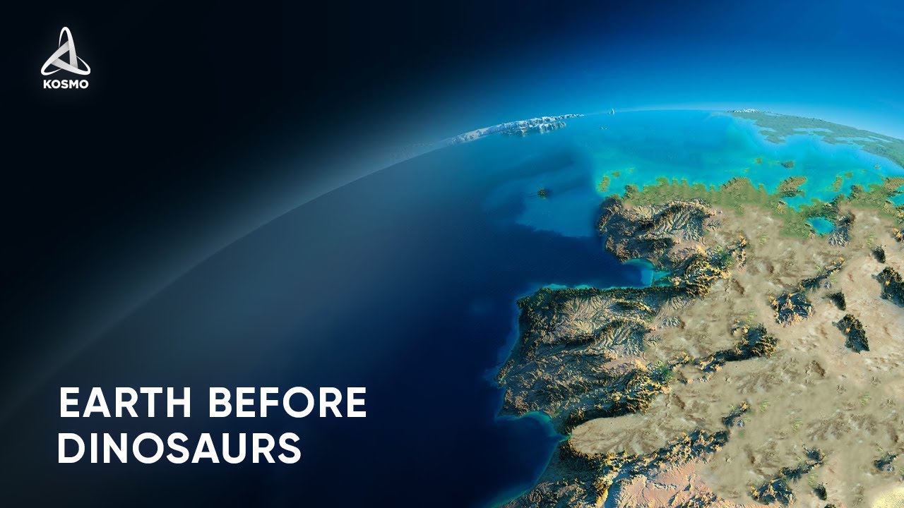 Download What Was the Earth Like before the Age of Dinosaurs?