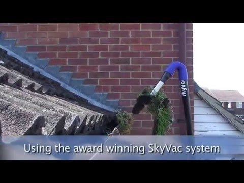 Hackness Cleaning Services - Gutter Cleaning Scarborough