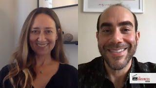 The Business Online: Casting Directors Anya Colloff & Michael Nicolo