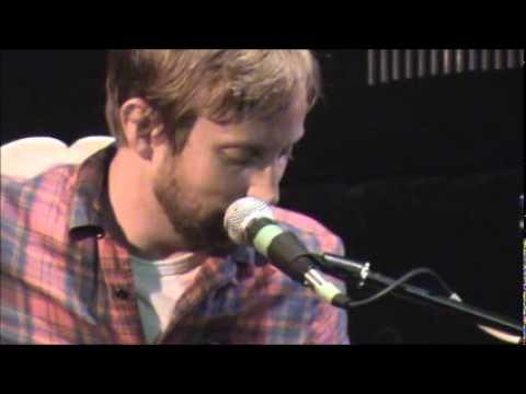 Ryan McMahon - Merlin's Sun Home Theatre - September 10, 2011 Victoria - Solo