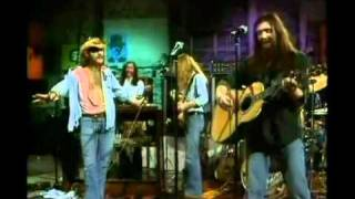 "Dr Hook   - ""Roland The Roadie  And Gertrude The Groupie"" (Live Show)"