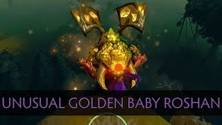 Как я выбил Golden Baby Roshan за 80 000 рублей! ШОООК:D