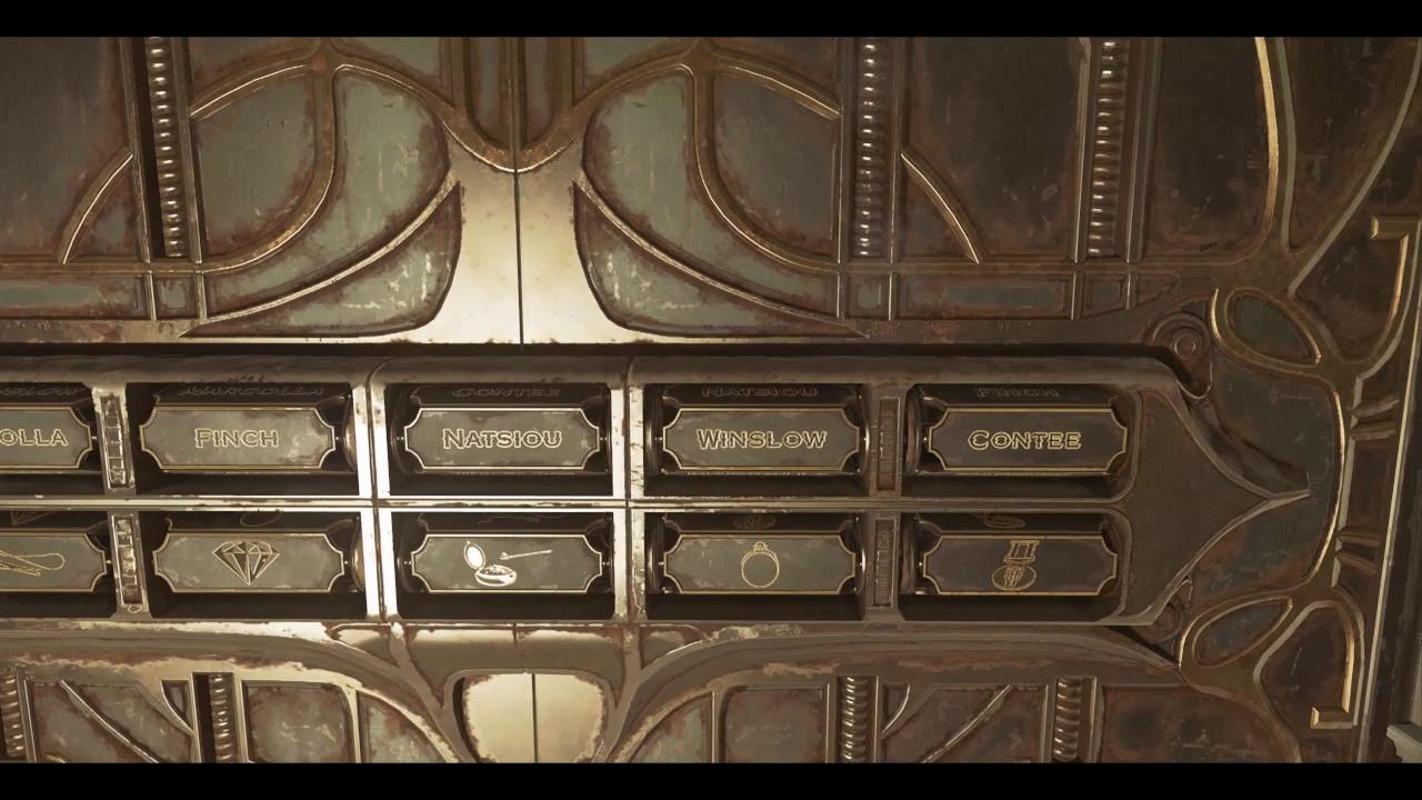 Dishonored 2 Jindosh Rätsel
