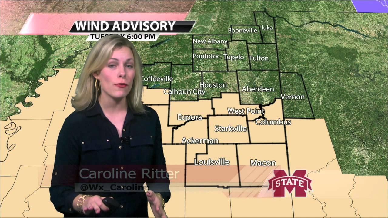 meteorologist resume reel youtube