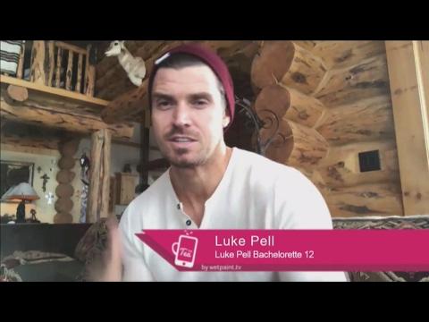 The Tea With Luke Pell