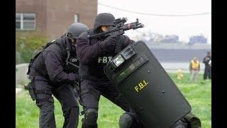 ФБР. Как работают спецагенты в США. Громкие расследования спецслужб. #документальное