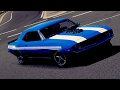 Forza Horizon 3-Upgrade Heroes Collections (Chevorlet Camaro Super Sport Coupe '69)