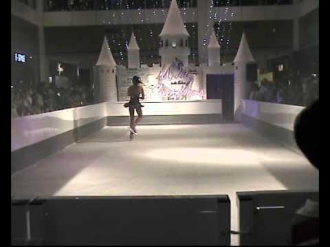 Velocity Ice Skating Programme at Velocity