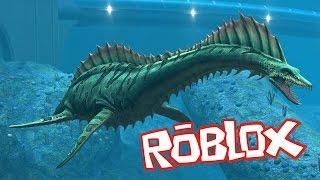 Roblox in polacco-LOCH NESS MONSTER-Dinosaur Simulator/Plaga Diabeuu