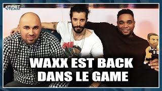WAXX EST BACK DANS LE GAME ! NBA First Day Show #30