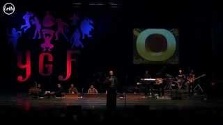 Letto - Live at Yogyakarta Gamelan Festival (YGF) 2014 Part 2/6