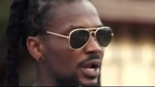 Samini - Making Of