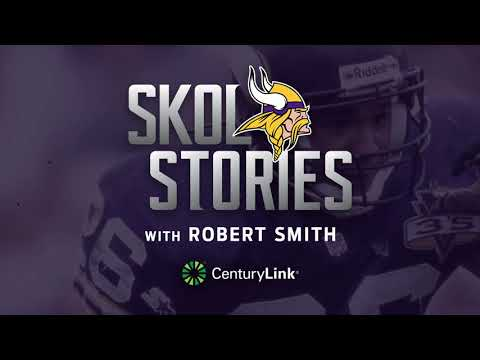 Skol Stories: Robert Smith