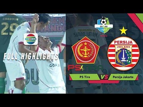 Persija (3) vs Bali United (0) - Highlight Goal dan Pel... | Doovi