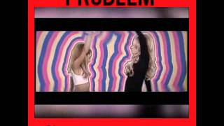 Problem - Vercion Alvin Y Las Ardillas