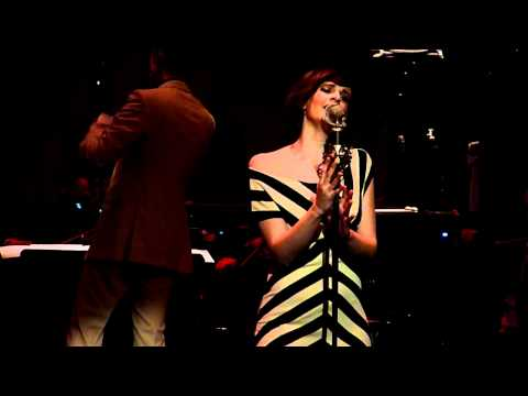 Hooverphonic With Orchestra - Mad About You // Antwerpen // 06/03/2012