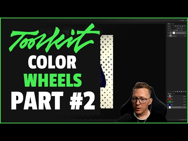 Colorwheels (part#2)