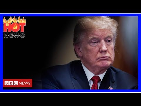 'Mere allegations' wrecking lives - Trump | HOT NEWS