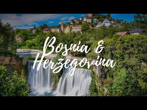BOSNIA & HERZEGOVINA - Travel Guide | Around The World
