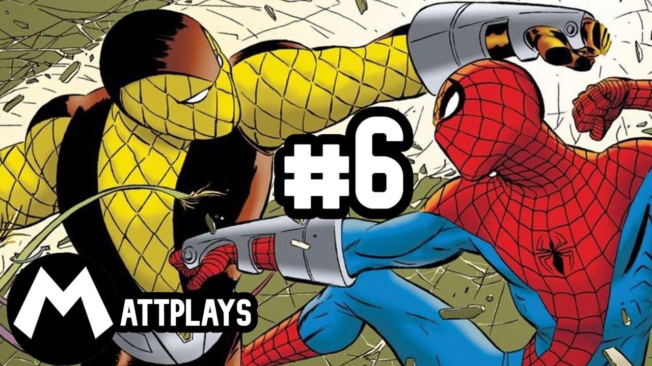 Spiderman Vs Shocker | www.pixshark.com - Images Galleries ...