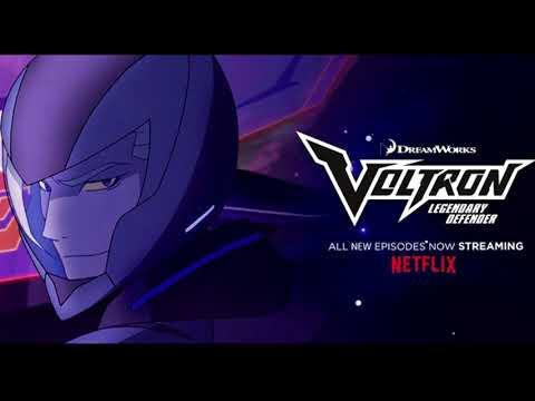 Voltron Season 6 Unreleased OST: