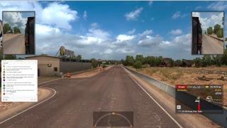Grey Livestreams American Truck Simulator thumbnail