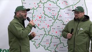 Tworzymy mapę szkód łowieckich! – Agro Show 2017