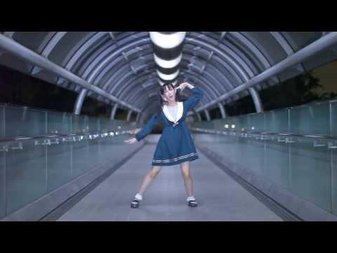 MIRRORED 【やっこ】SPiCa 踊ってみた【18歳&2周年】