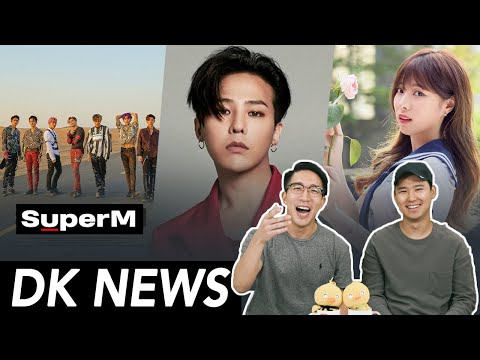 super-m-debut-/-gd-letter-to-seungri?-/-idol-school-exposed-[d-k-news]