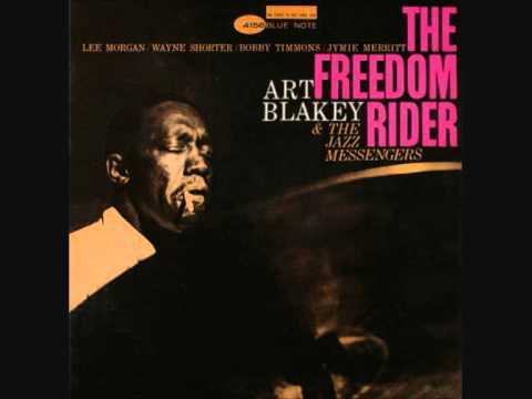 Art Blakey & the Jazz Messengers - Tell It Like It Is
