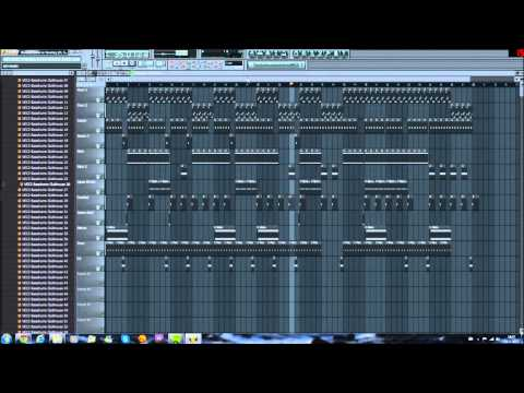 Beamer, Benz or Bentley - Lloyd Banks Ft. Juelz Santana (Project X soundtrack) [FL Studio 10: Cover]