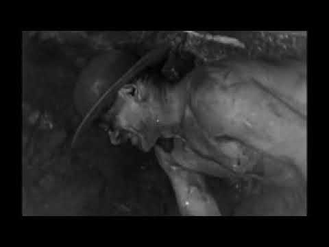 Le Travail Dans Les Mines De Charbon Au XIX° Siècle