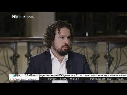 Интервью. Иван Петуховский, совладелец финтех холдинга EXMO