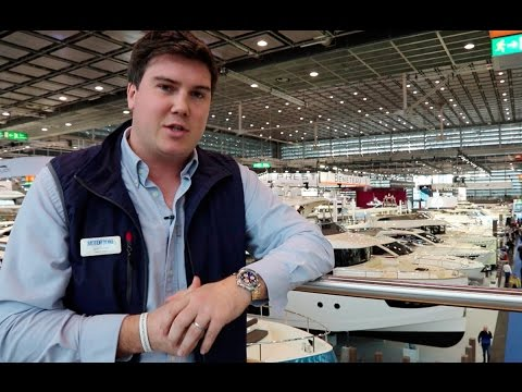 Dusseldorf Boat Show 2016 Review | Motor Boat & Yachting