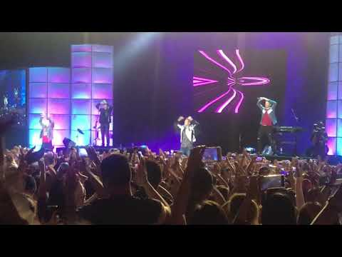 A1  Take on Me Manila Concert
