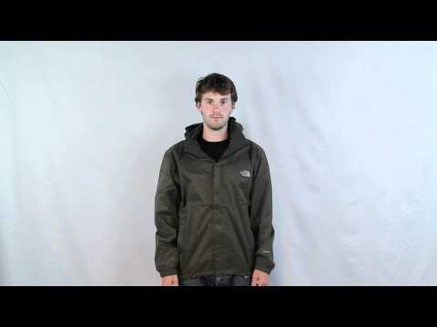 Face YouTube Jacket Resolve North Men's The 8YwFBqp