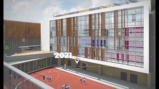 Publication Date: 2020-05-20 | Video Title: VSA Campus Expansion