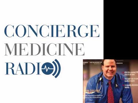 06: How You Can Start a Direct Primary Care Practice for less than $10k with Dr. Brian Forrest