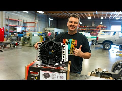 Repeat Coyote Swap Engines - HOW & WHERE TO BUY by Fat