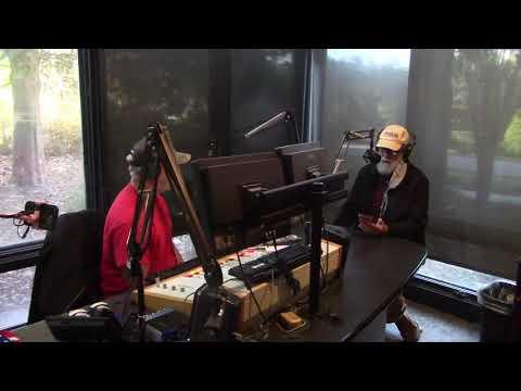 Suwannee Riverkeeper Songwriting Contest 2021-08-21 --SuwRK, Steve Nichols radio 2020-12-08